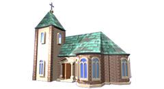 Bild: St. Bonifatius, funcity