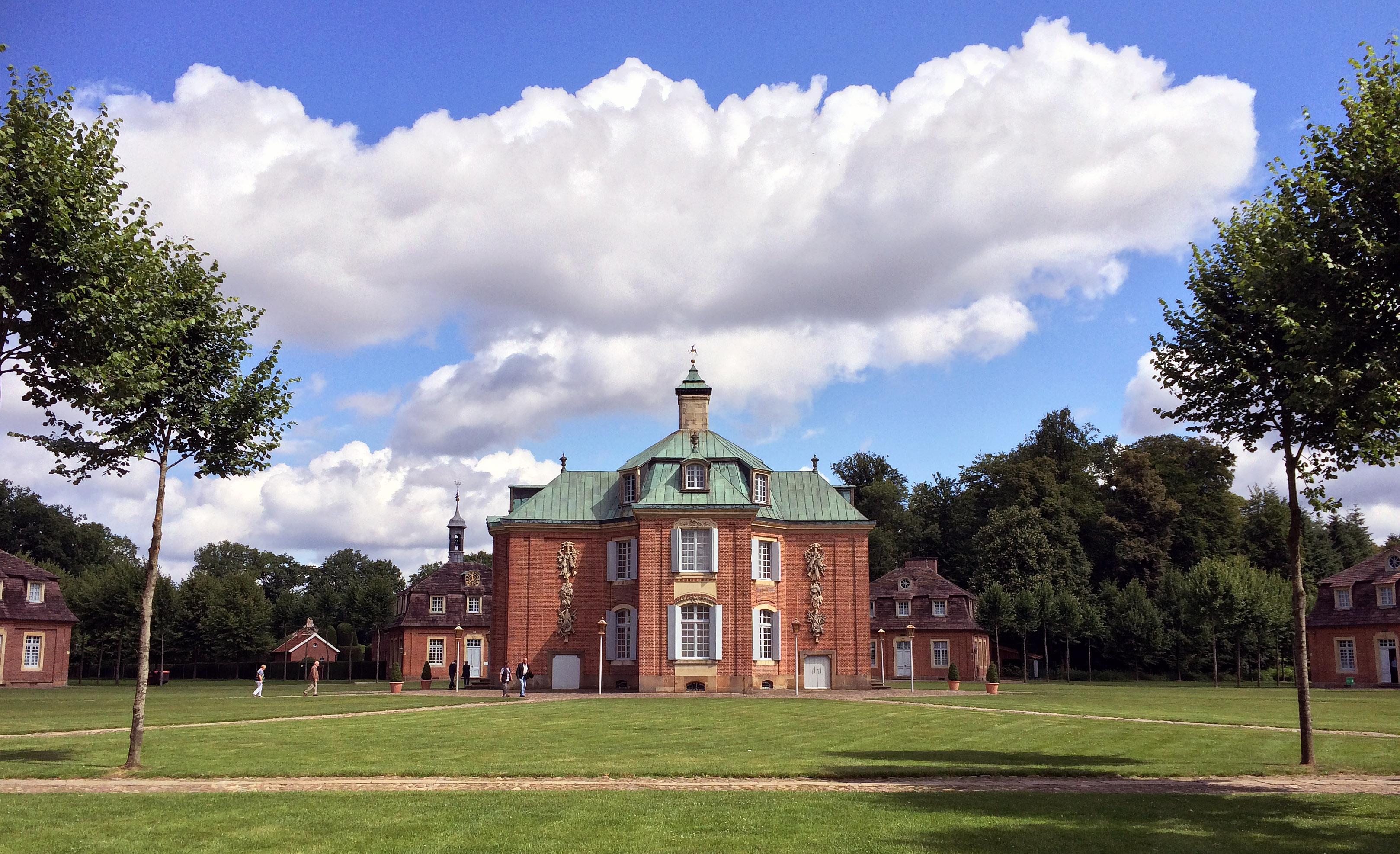 Schloss Clemenswerth Sögel