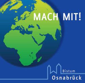 Logo Faire Gemeinde, Bild: Bistum Osnabrück