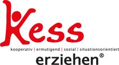 Logo Kess erziehen