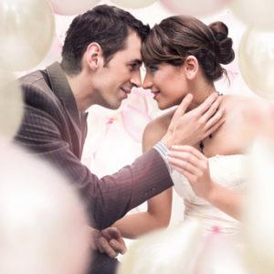 Hochzeitspaar, Bild: fotolia.de, konradbak