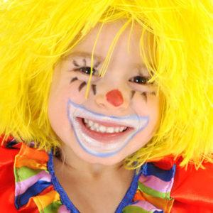 Clown, Bild: fotolia.de, Dan Race