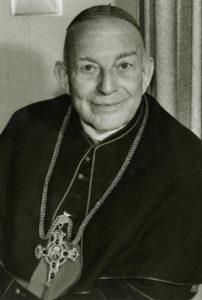 Bischof Wilhelm Berning (Bild: Diözesanarchiv)