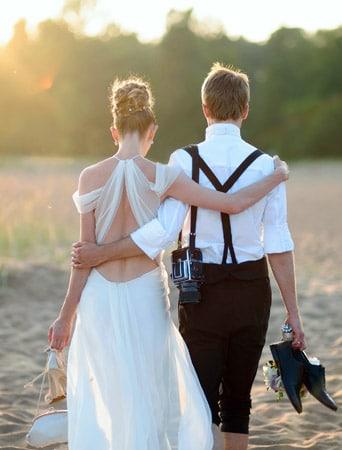 Mutmachgeschichten von der christlichen Ehe