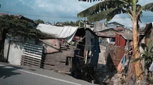 zerstörtes Haus (Bild: privat)