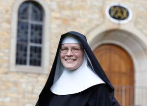 Schwester Eva-Maria (Bild: Bistum Osnabrück)