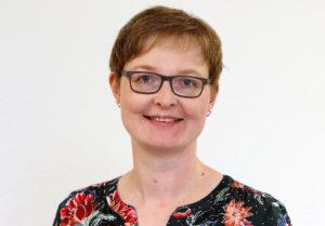 Silvia Hinnenkamp