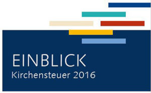 Kirchensteuerflyer 2016, Bild: Bistum Osnabrück