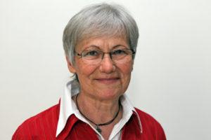 Elli Schmieg, Geistliche Begleiterin (Bild: Bistum Osnabrück)