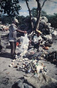 Müllhalde Brasilien, Bild: Eva Schumacher