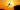 Ein Mann springt über eine Schlucht, im Hintrergrund die Sonne und Vögel