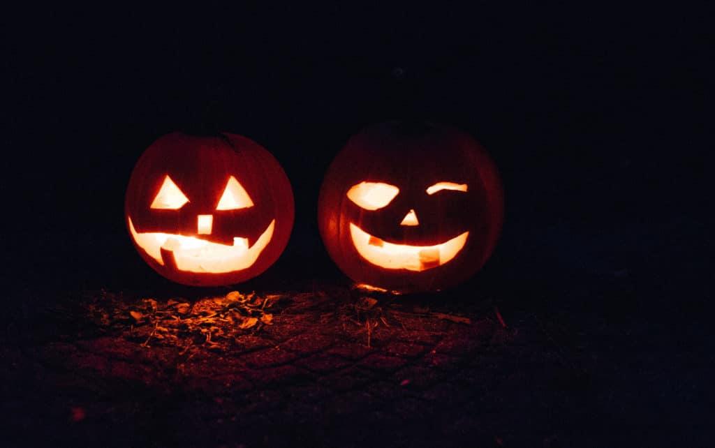 Halloween auf katholisch