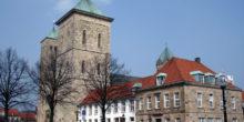 Diözesanmuseum bis Ostern geschlossen
