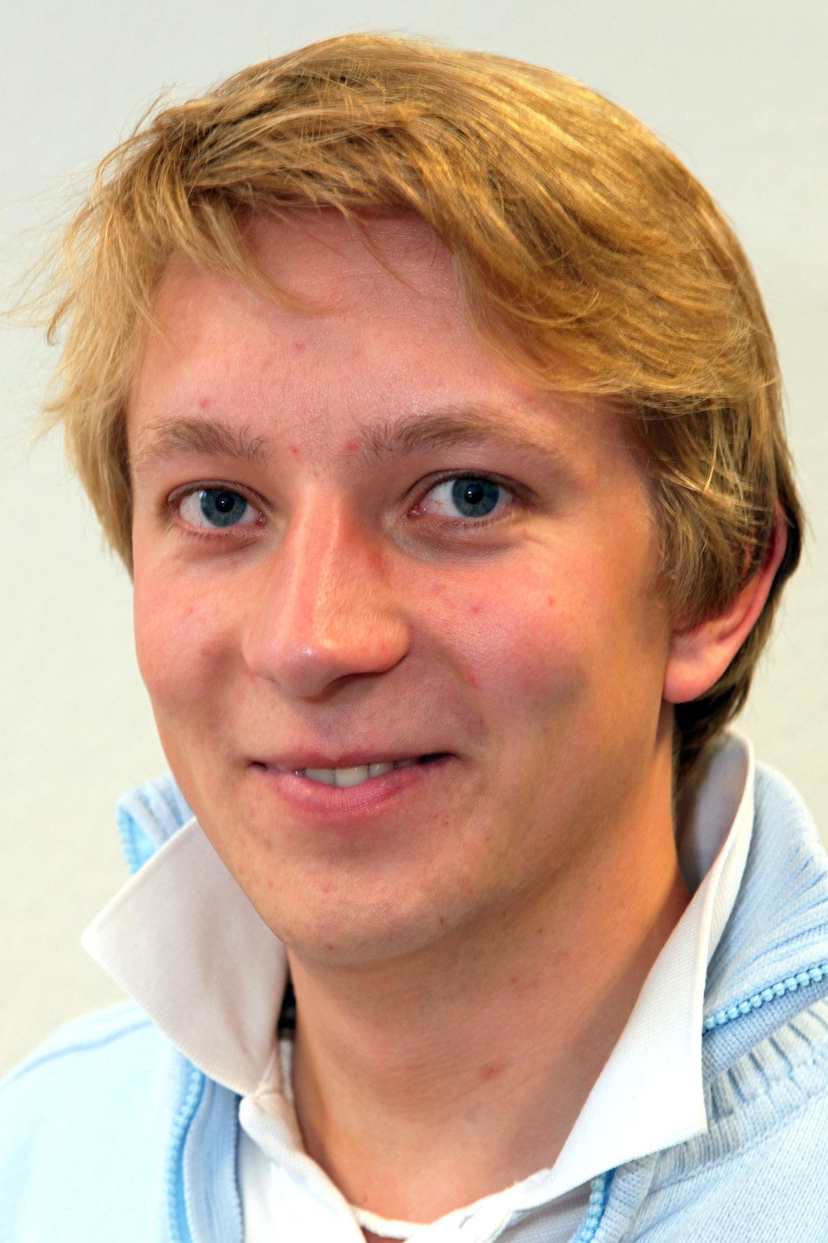 Dominik Heggemann Internetseeslsorge