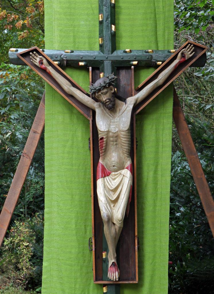 Kreuz von Lage