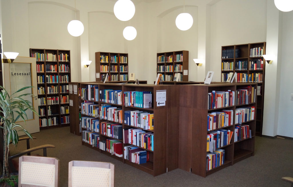Diözesanbibliothek