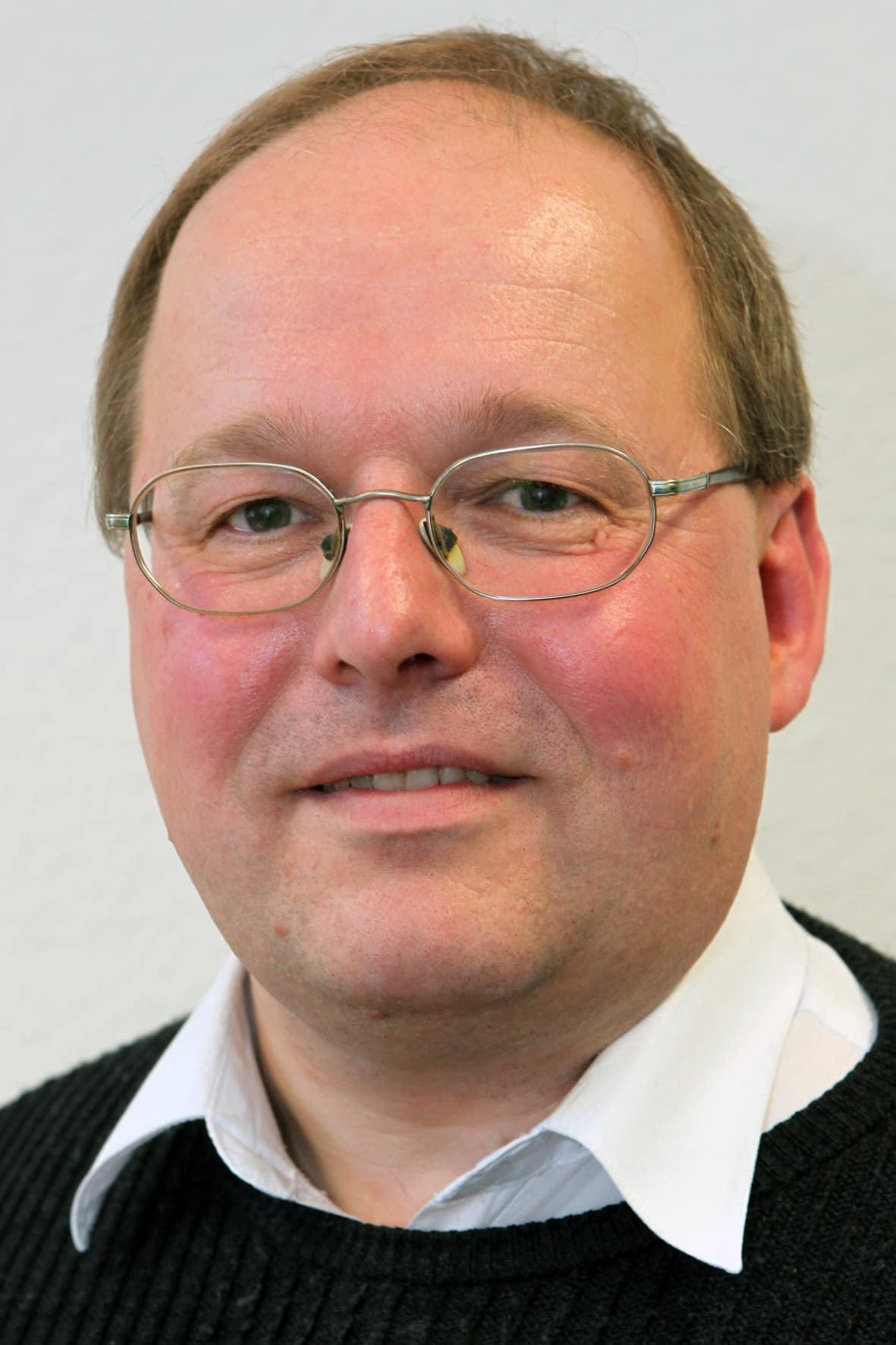 Dietmar Schöneich Internetseelsorge