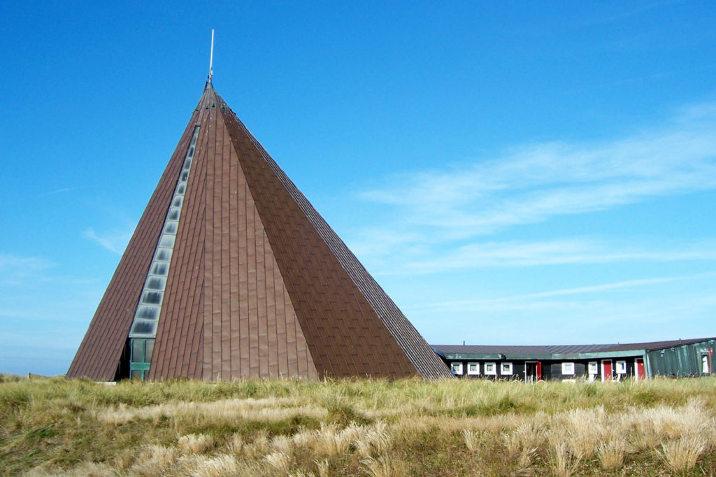 Inselkirche Spiekeroog