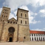 Dom St. Petrus Osnabrück mit Forum am Dom