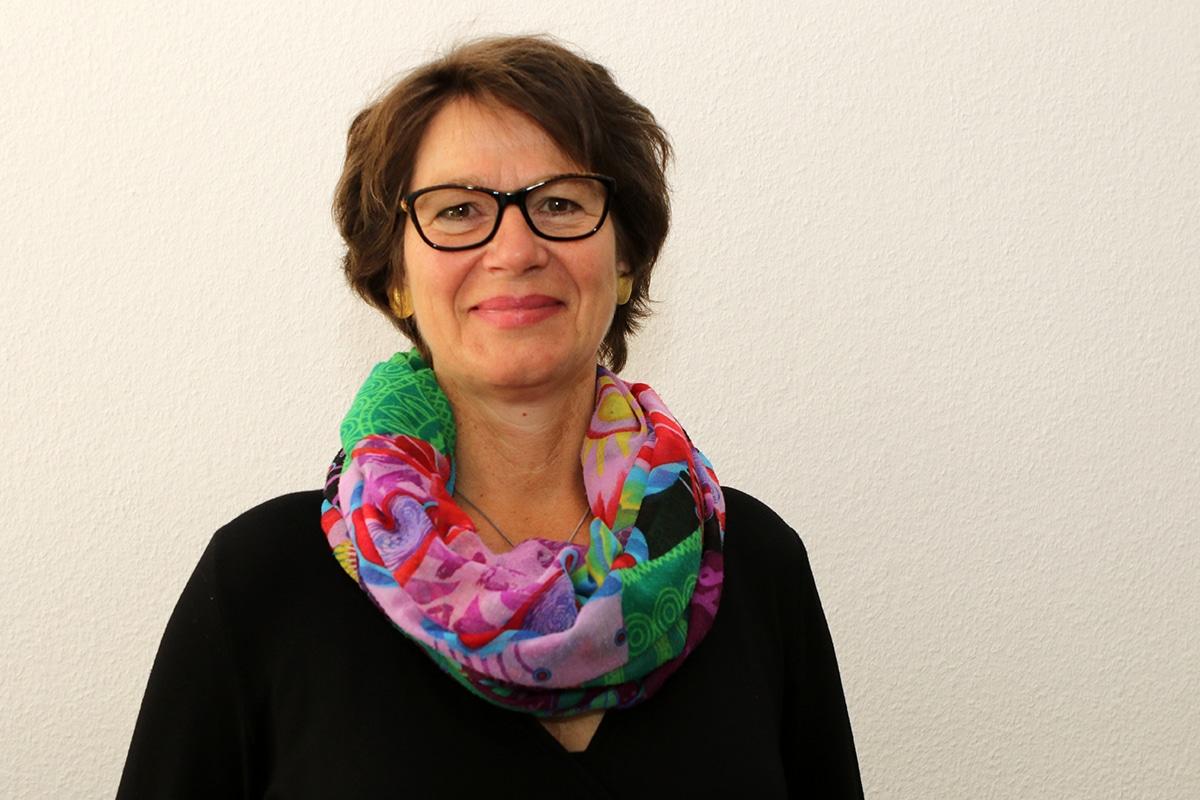 Christiane van Melis