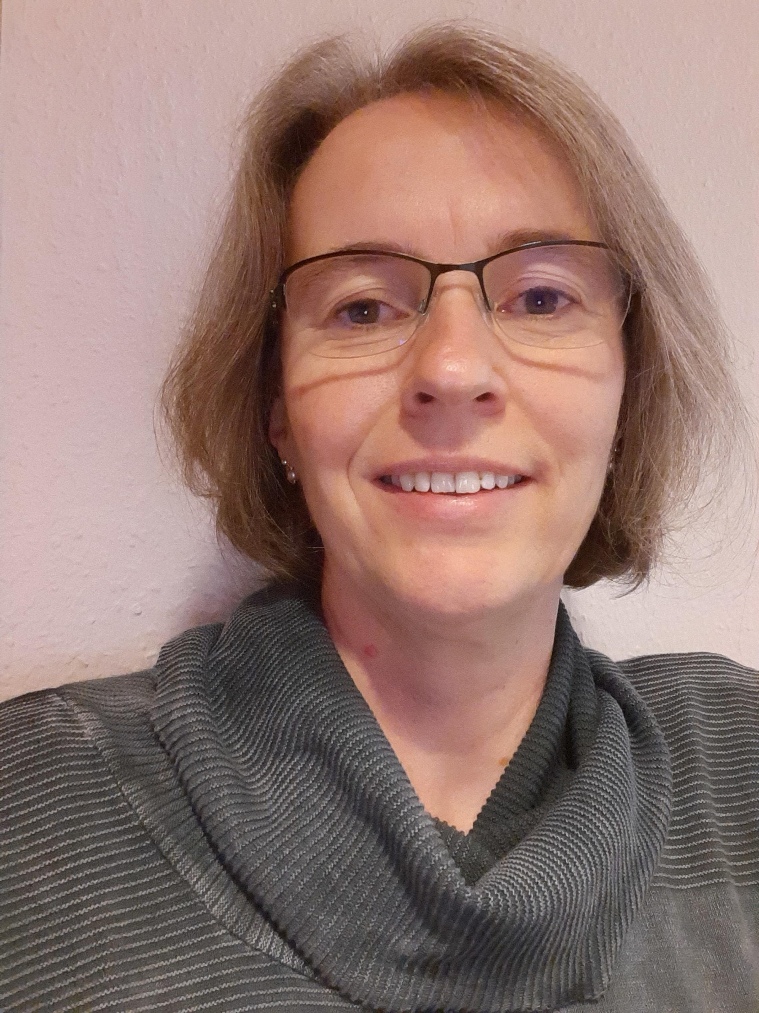 Claudia Rolke