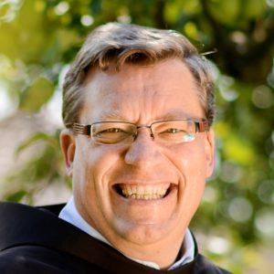 Bruder Thomas Abrell