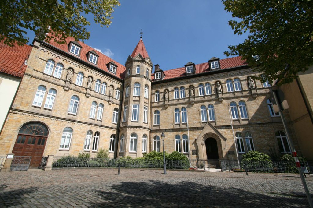 Priesterseminar Osnabrück