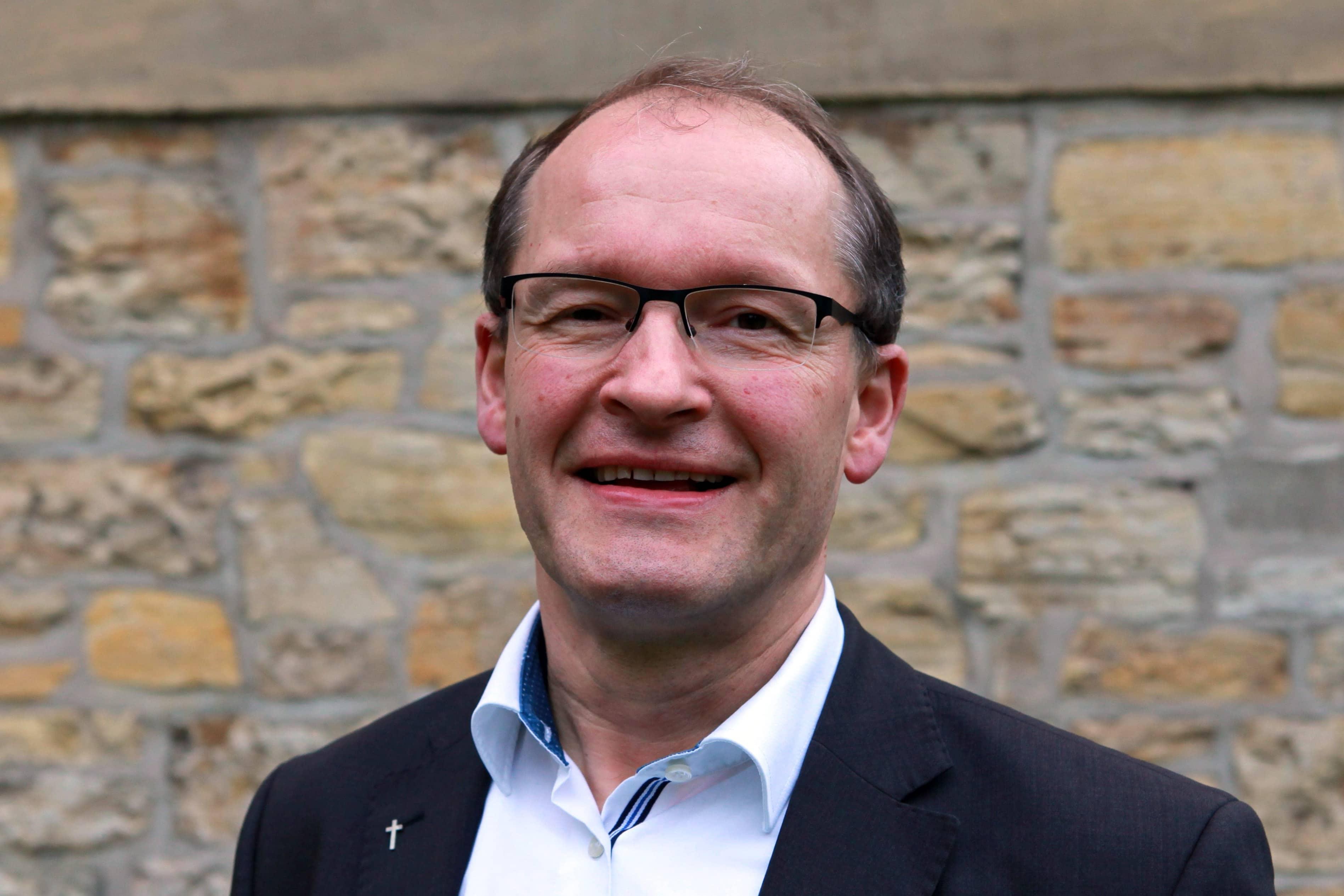 Ulrich Beckwermert