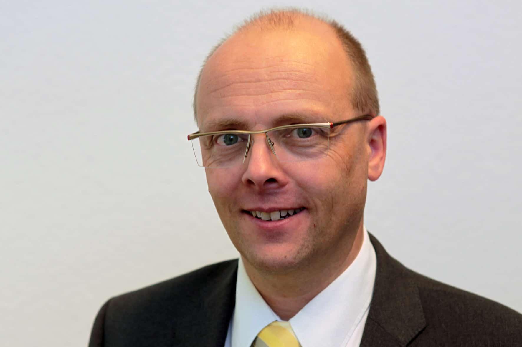 Winfried Verburg