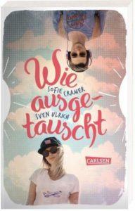 """""""Cover """"Wie ausgetauscht"""" von Sofie Cramer und Sven Ulrich"""