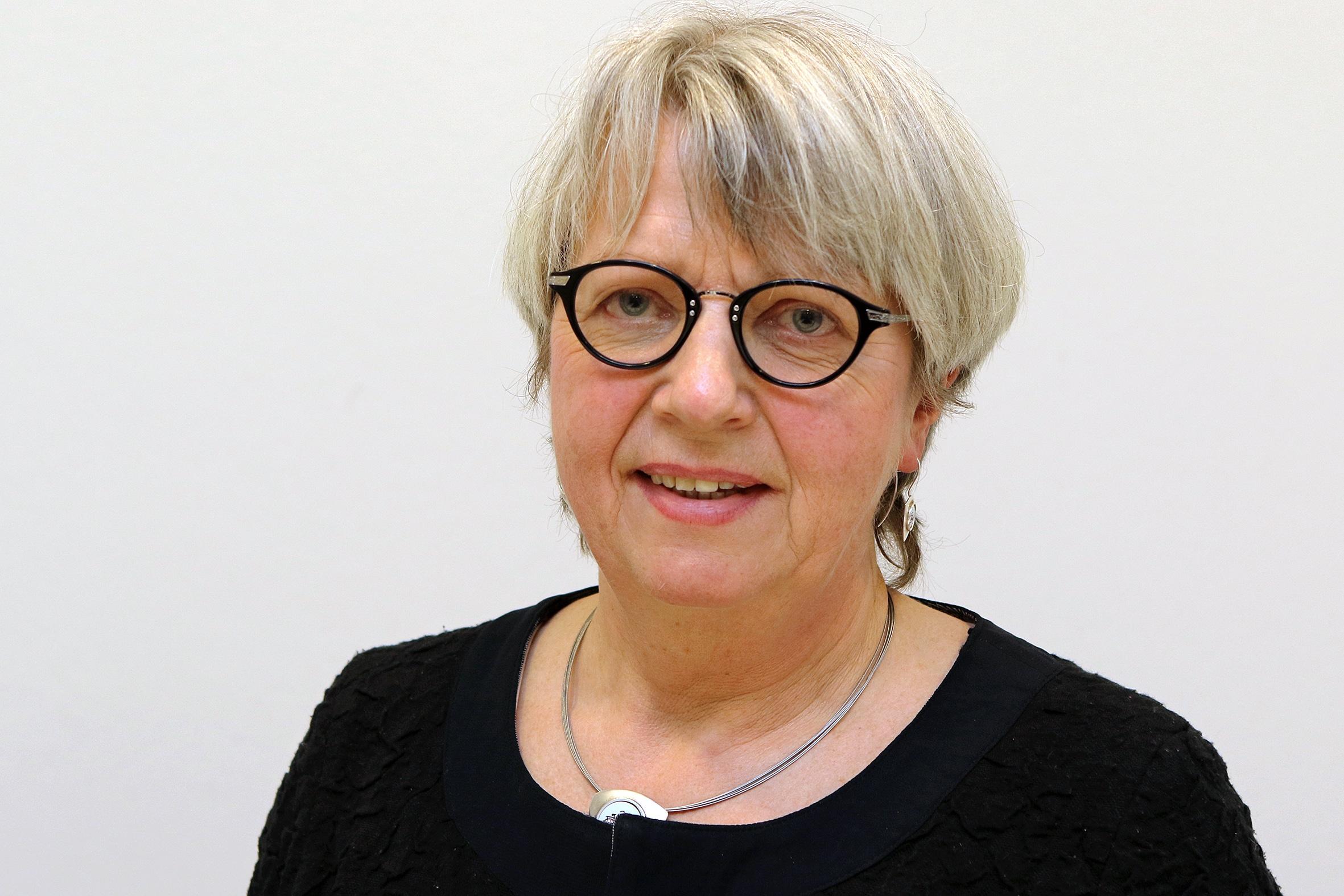 Irmgard Witschen-Hegge