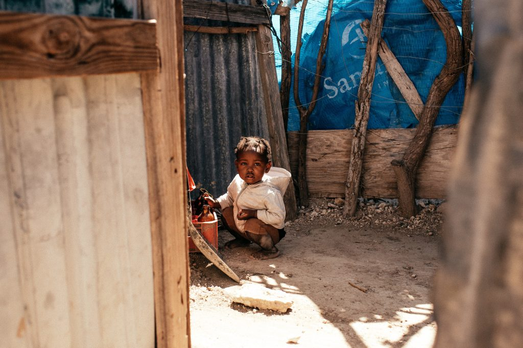 Kind Slum