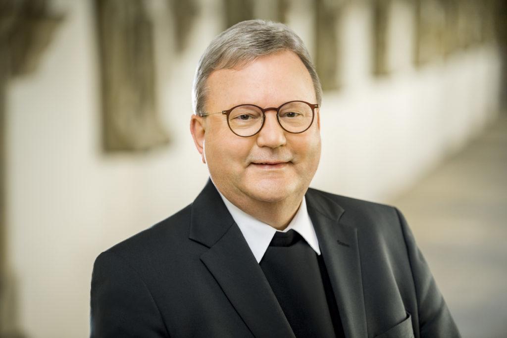 30 Jahre Bischof Franz-Josef Bode