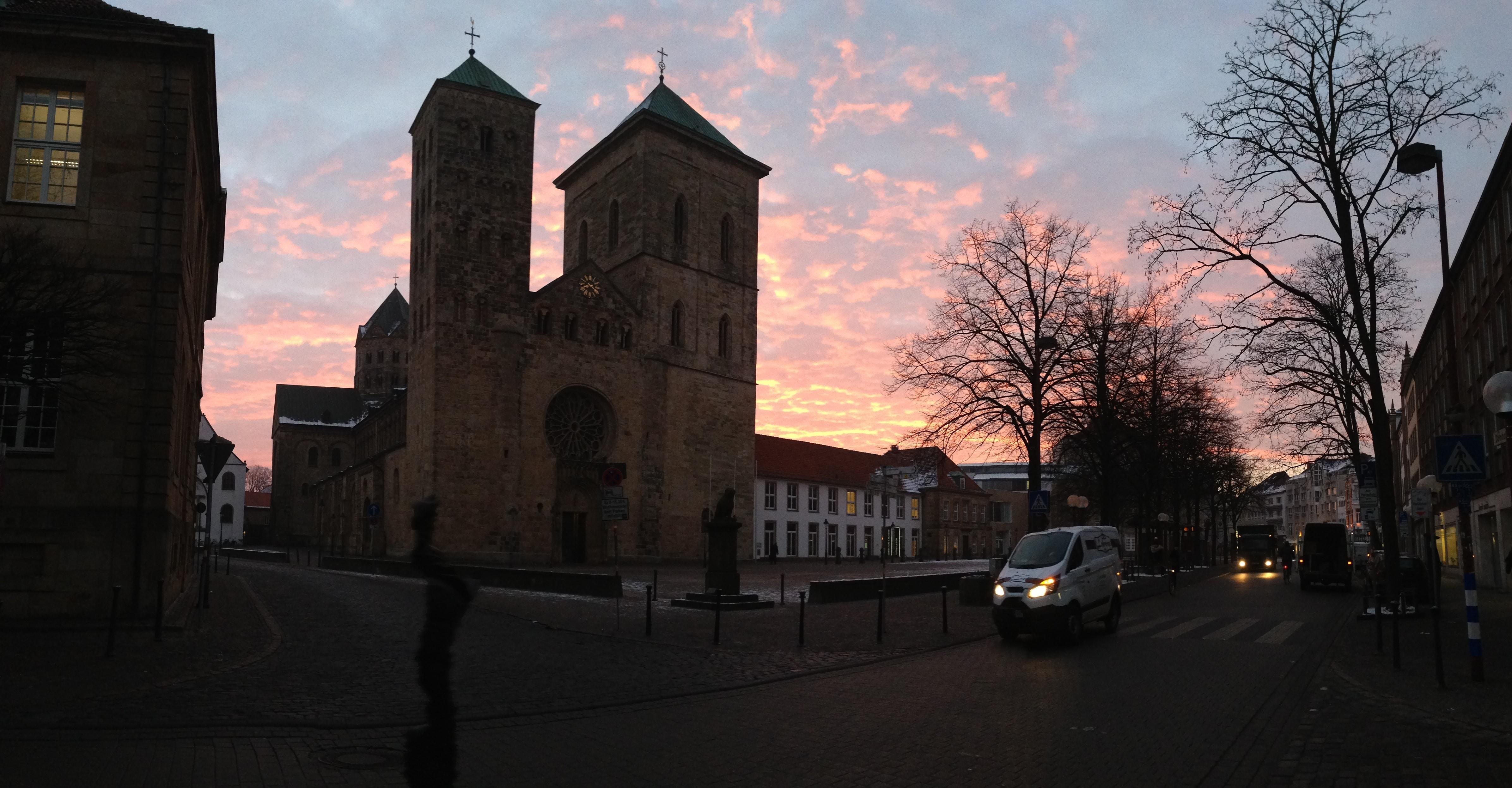 Dom Osnabrück