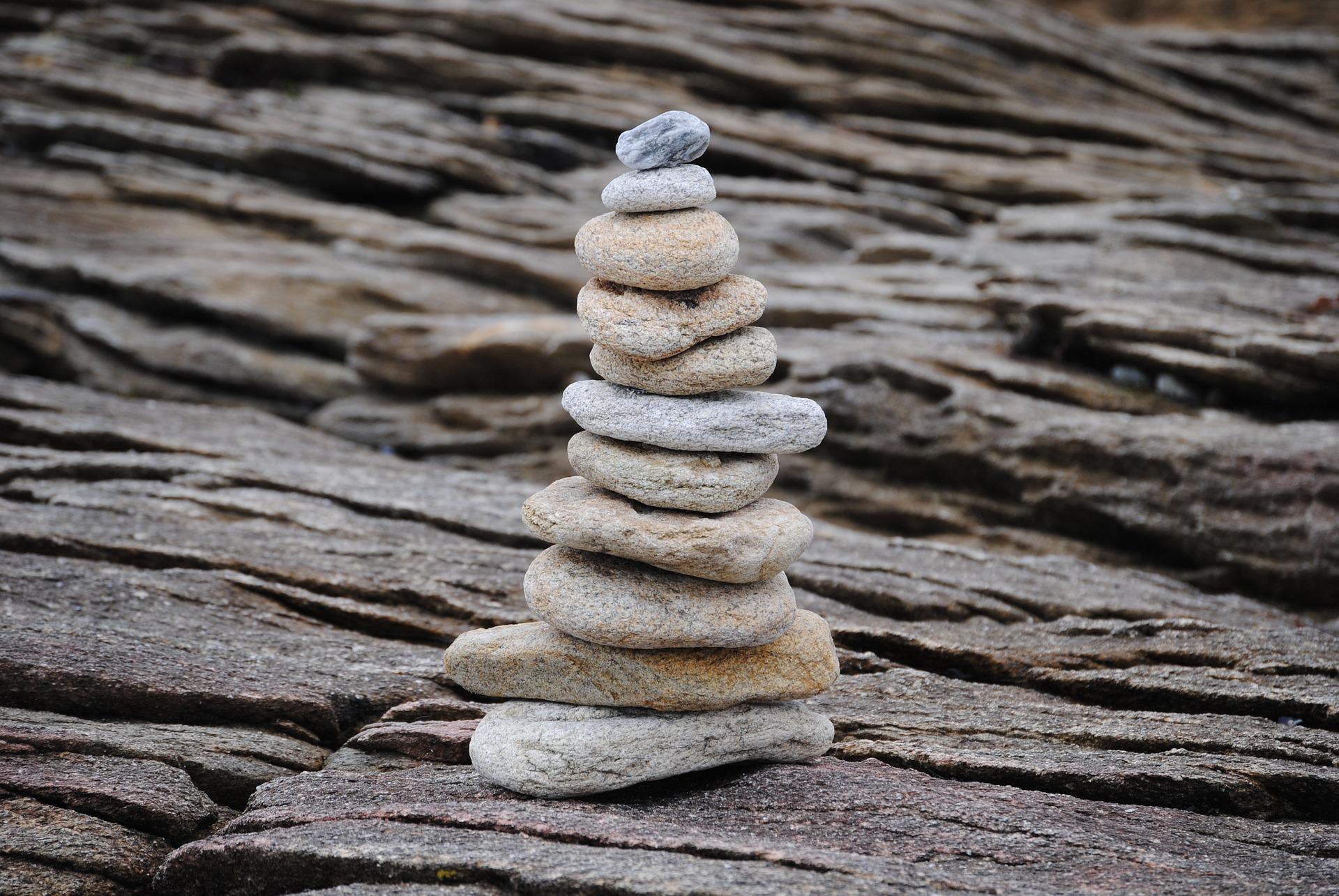 Turm Steine