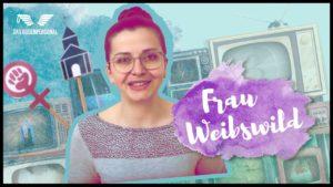 Frau Weibswild Thumb