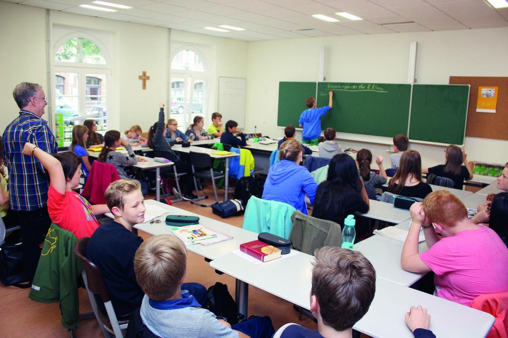 Schule, Bremen