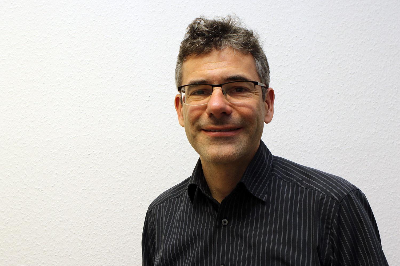 Martin Splett