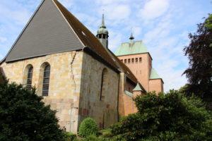 St.-Johannes-Kirche von Wietmarschen