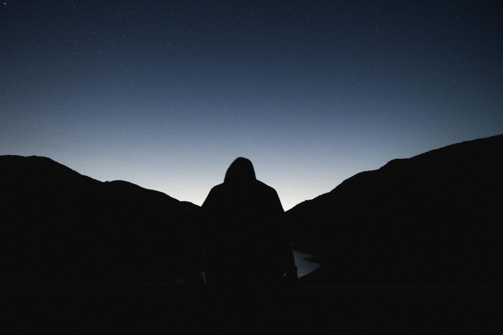 Nacht des Wachens
