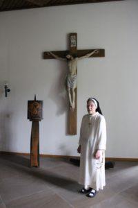 Priorin Maria Magdalena