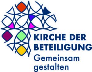 Logo Kirche der Beteiligung