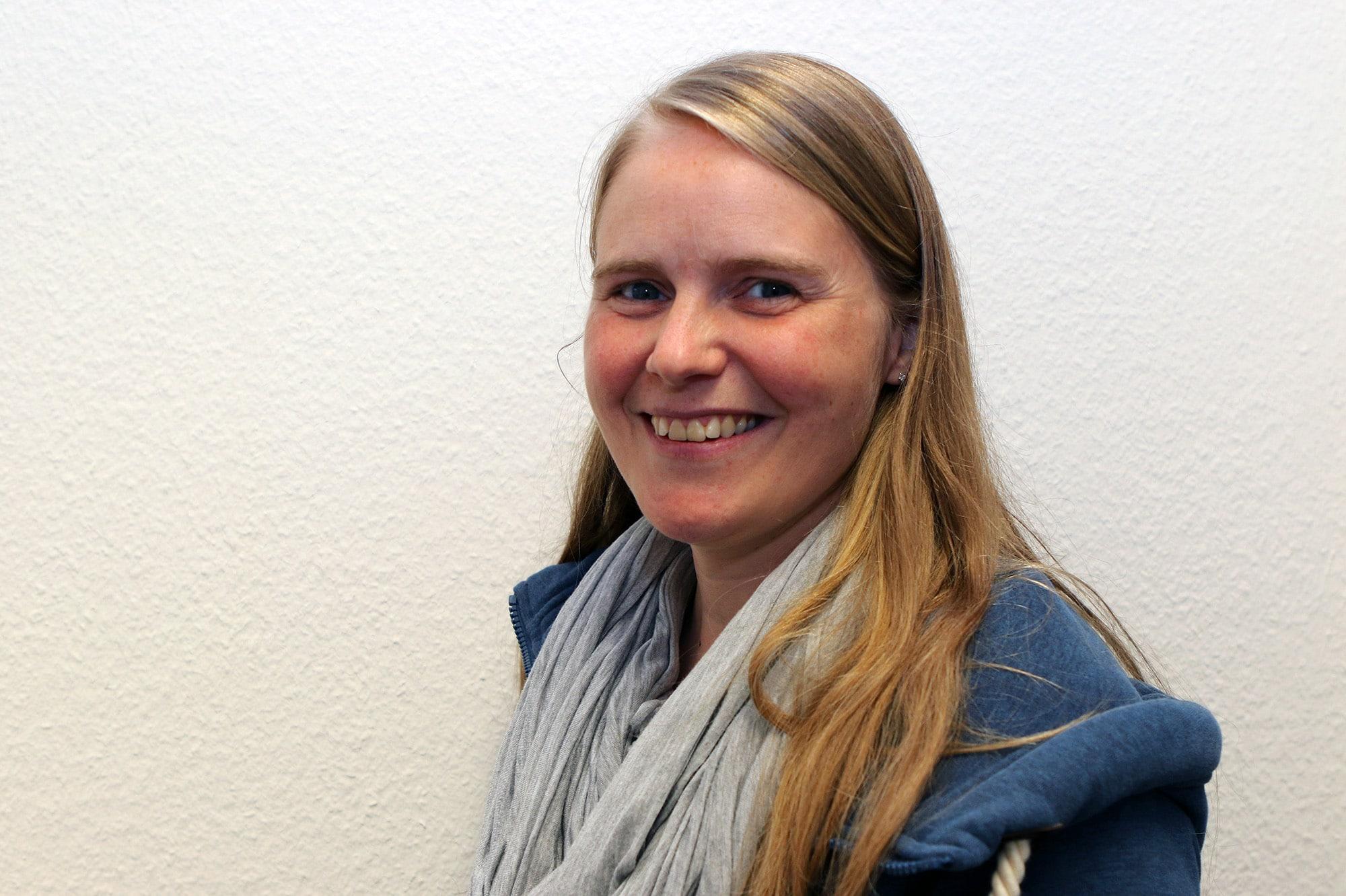 Internetseelsorge, Bistum Osnabrück, Eva Schumacher