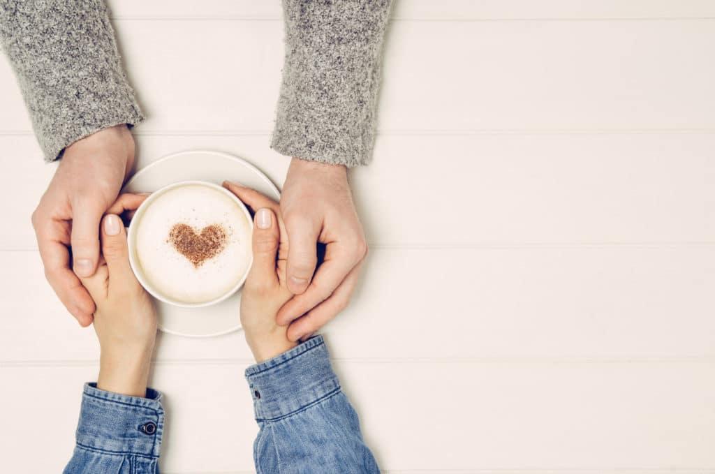 Das wichtigste Gebot: Liebe!
