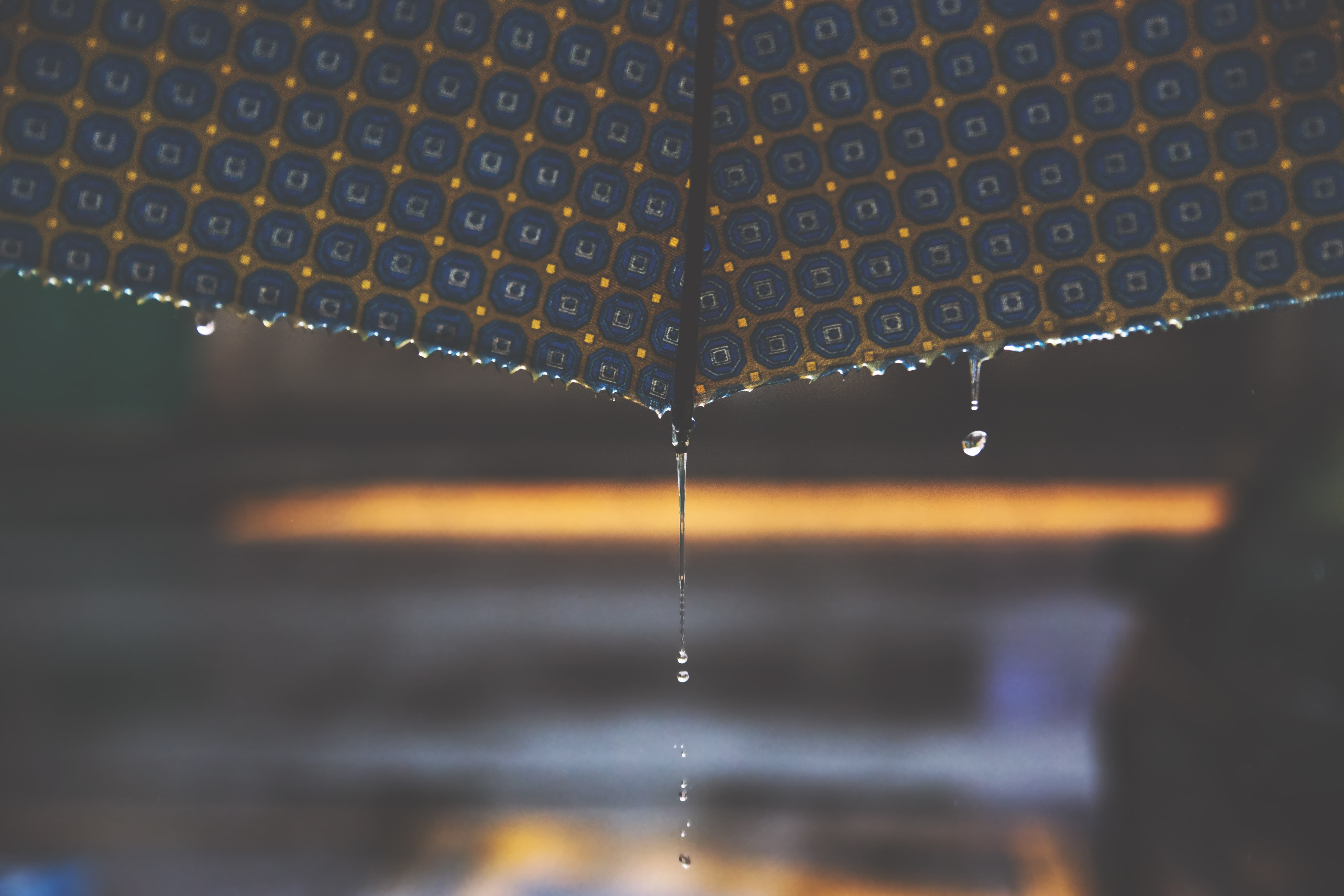 Regenschrim