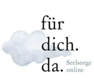 Schriftzug Internetseelsorge