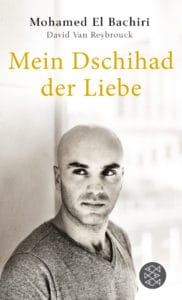 "Buchcover ""Mein Dschihad der Liebe"", Mohamed El Bachiri"