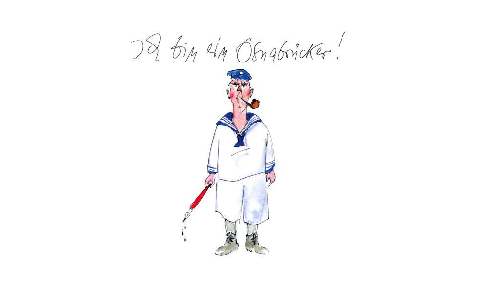 Er war ein Osnabrücker!