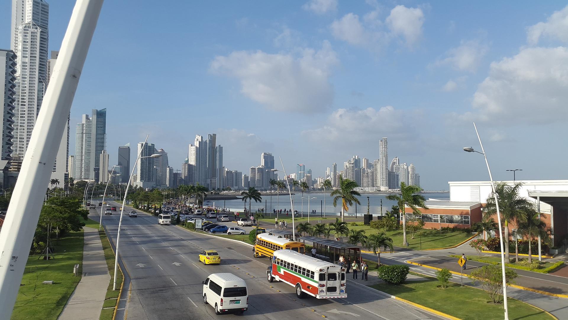 Panama City, Weltjugendtag