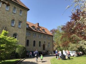 Benediktinerinnenkloster Osnabrück